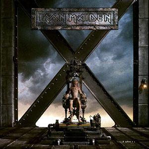 X Factor: Blaze Bayley [Import] , Iron Maiden