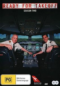 Ready For Takeoff: Season 2 [Import]