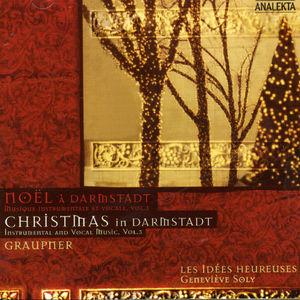Christmas in Darmstadt