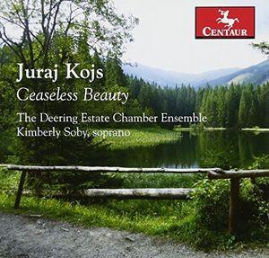 Ceaseless Beauty