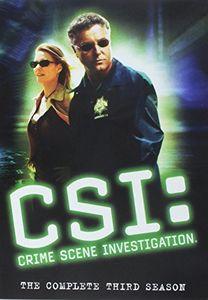 CSI: The Third Season