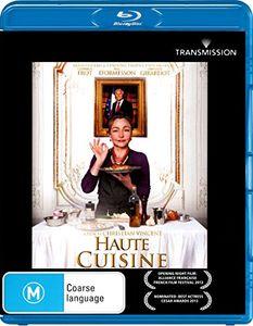 Haute Cuisine [Import]