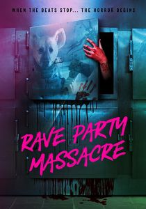 Rave Party Massacre