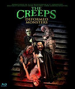 The Creeps (aka Deformed Monsters)