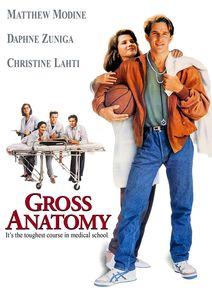 Gross Anatomy