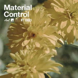 Material Control , Glassjaw