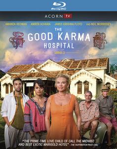 Good Karma Hospital: Season 2