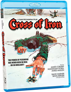 Cross of Iron , Klaus L witsch