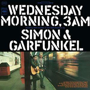 Wednesday Morning, 3 A.M. , Simon & Garfunkel