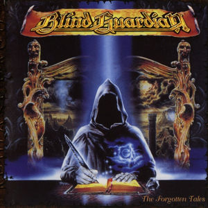 Forgotten Tales [Picture Disc In Gatefold] [Import] , Blind Guardian