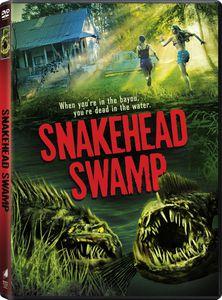 Snake Head Swamp