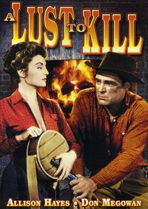 Lust to Kill