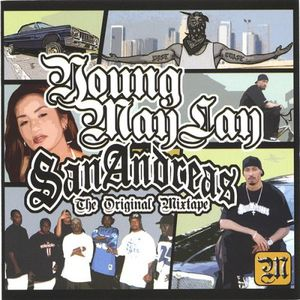 San Andreas Original Mixtape