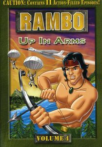 Rambo 4: Up in Arms