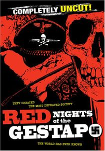 Red Nights of the Gestapo