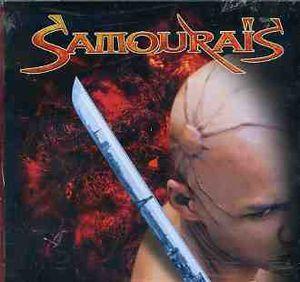 Samourais [Import]