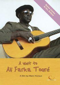 Visit to Ali Farka Toure [Import]