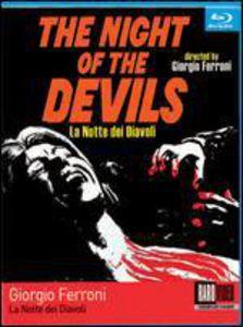 The Night of the Devils (La Notte Dei Diavoli)