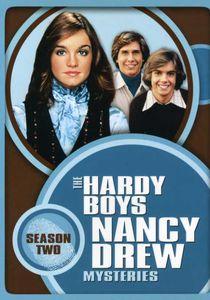 The Hardy Boys Nancy Drew Mysteries: Season Two , Pamela Sue Martin