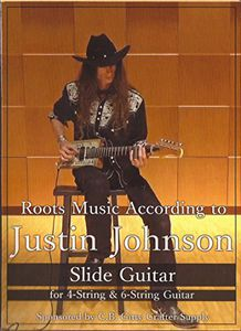 Roots Music: Slide Guitar