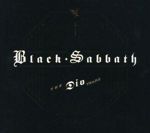 Dio Years , Black Sabbath