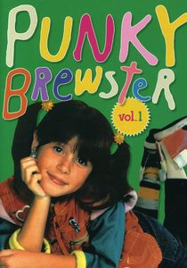 Punky Brewster: Season One Volume 1