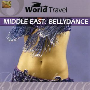 World Travel Middle East: Bellydance