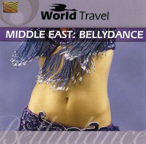 World Travel Middle East: Bellydance