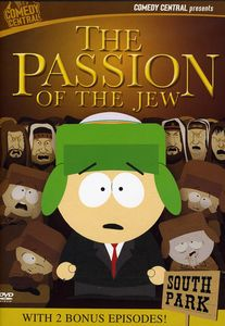 South Park: Passion of the Jew