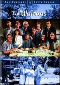 The Waltons: The Complete Sixth Season