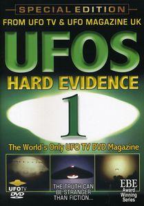 UFOs: Hard Evidence 1: UFOs & Nasa & Area 51
