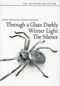 Ingmar Bergman Trilogy (Criterion Collection)