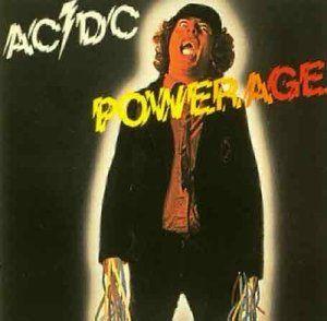 Powerage [Import] , AC/DC
