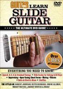 Guitar World: Learn Slide Guitar