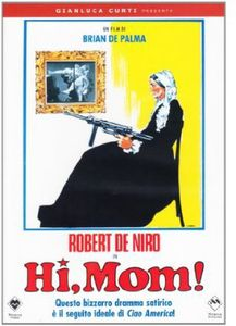 Hi Mom! [Import]
