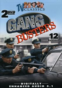 Gangbusters