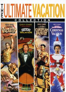 The Ultimate Vacation Collection
