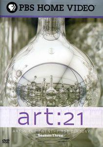 Art: 21: Art in the Twenty-First Century: Season 3