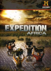 Expedition: Africa