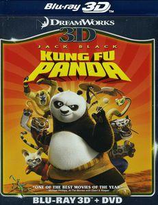 Kung Fu Panda , Gary Oldman