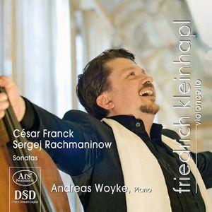 Sonata for Violin & Pno
