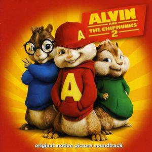 Imp -Alvin & the Chipmunks 2