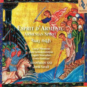 Armenian Spirit