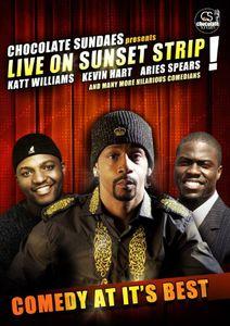 Chocolate Sundaes Presents: Live on Sunset Strip!