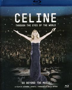 Through the Eyes of the World (2010) [Import]