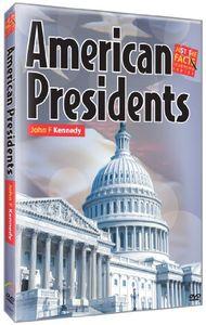 American Presidents: John F Kennedy