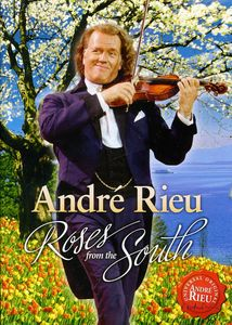 Roses from the South [Import]