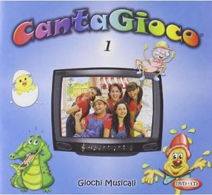 Vol. 1-Cantagioco [Import]
