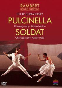 Pulcinella-Soldat [Import]