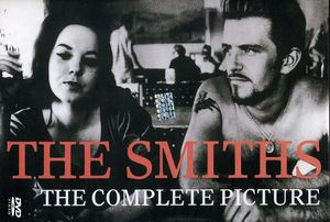 Complete Picture [Import]